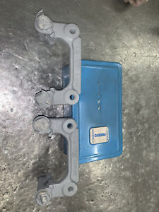 Ford Focus ST170 Rear Carriers