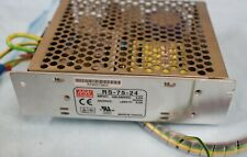 Mean Well MW RS-75-24 Switching Power Supply