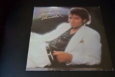 Michael Jackson Thriller Vinyl LP 1982 UK Epic EPC 85930