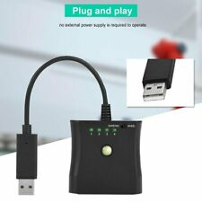 USB Game Adapter Converter for PS2 Controller to Xbox 360 Console