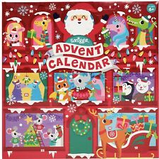 Smiggle Advent Calendar 2020 With 25 Surprises Free Postage