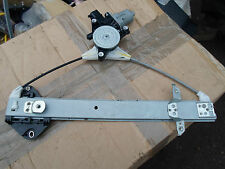 SUBARU FORESTER DRIVERS SIDE REAR ELECTRIC WINDOW MOTOR REGULATOR