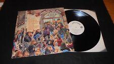 Heavy Rendez Vous Lp vinyl italian metal compilation 1988 Adramelch Creepin Deat