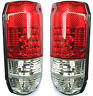 Toyota Land Cruiser LJ 79 Hinter- Heckleuchte -Lichter Lampe Satz links+rechts