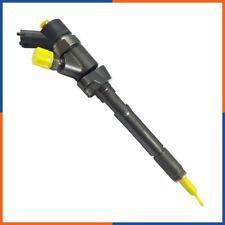 Diesel Injector for CITROËN, FORD, MAZDA, MINI, PEUGEOT, VOLVO 1.6 90-110 HP
