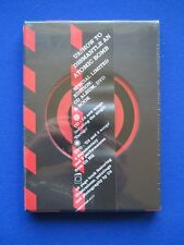 U2 - How to Dismantle an Atomic Bomb  - CD & DVD + Book  SEALED - NEW  2004