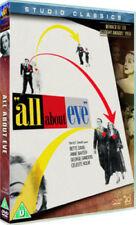 ALL ABOUT EVE 1950 BETTE DAVIS MARILYN MONROE ANNE BAXTER FOX UK NEW