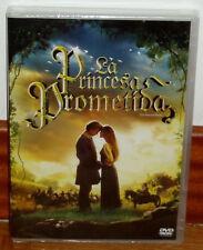 LA PRINCESA PROMETIDA DVD NUEVO PRECINTADO AVENTURAS COMEDIA (SIN ABRIR) R2