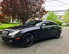 MERCEDES 22 IN BLK EDT 2017 S63 RIMS NEW SET4 EXCLUSIVE S550 FITMENT S AMG