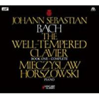 MIECZYSLAW HORSZOWSKI-J.S.BACH: ORGAN WORKS-JAPAN 2 CD M73