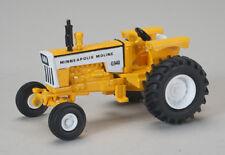 1/64 Speccast Agco Minneapolis-Moline G940 Wide-Front Tractor