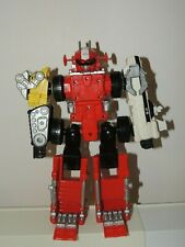2006 Bandai Power Rangers Operation Overdrive Megazord