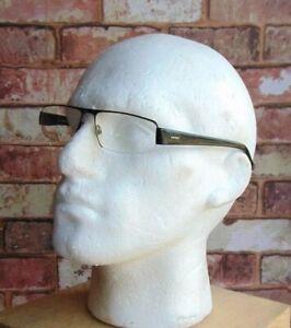CARRERA DESIGN CA7427 eyeglasses glasses frame - bronze / black