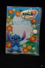 Disney Lilo & Stitch Passport Holder