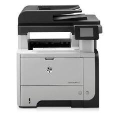 Impresoras HP con conexión USB con memoria de 256 MB para ordenador