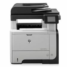 Impresoras HP láser 40ppm para ordenador