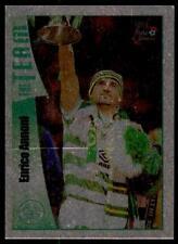 Futera Celtic Fans' Selection 1997-1998 (Chrome) Enrico Annoni #26
