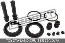 Rear Brake Caliper Repair Kit For Toyota Land Cruiser 70 Vdj7# (1990-)