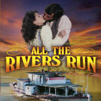 All The Rivers Run, Original 1983 Mini-Series, DVD Video, Region 1; NTSC (USA)