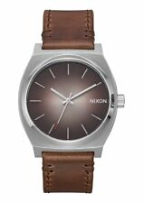 Nixon Time Teller , 37 mm, Ombre / Taupe, A045-2594