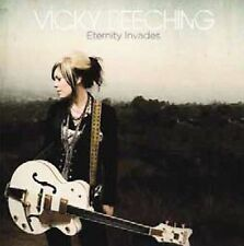 Eternity Invades by Vicky Beeching (New, CD, Integrity)