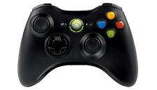NEW Genuine Microsoft Xbox 360 Wireless Controller for Windows JR9-00012 GamePad