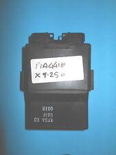 CDI UNIT CENTRALINA PIAGGIO X 9 250 MOTORE HONDA PART N.(496429)
