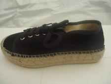 Women's Next Black Espadrille Sandals UK Size 6 RRP £50.00