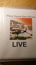Dream Concert Series Presents: Led Zeppelin's Houses of the Holy LIVE on DVD !!