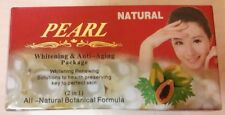 NATURAL PEARL WHITENING AND ANTI- AGING PACKAGE FREE POST UK