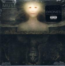 CD SINGLE USA MUSE DEAD INSIDE / PSYCHO CARDBOARD SLEEVE NEUF SOUS BLISTER 2015