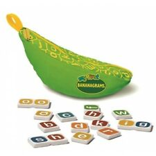 Bananagrams 1661 My First Word Game