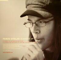 PAROV STELAR - KISS KISS (EP)  VINYL LP SINGLE NEW