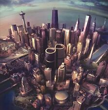 Foo Fighters - Sonic Highways - VINYL LP ~ NEW / SEALED