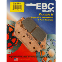 EBC V-Series Semi Sintered Rear Brake Pads Single Set ONLY For Can-AM FA631V