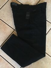 Polo Ralph Lauren Mens Denim Jeans 38/32 The Prospect Straight w/Stretch NWT $98