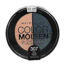 Maybelline Eye Studio Color Molten Cream Eye Shadow, Teal Twist 307 B2G 15%Off