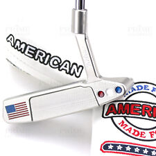 CUSTOM 2018 Scotty Cameron Putter NEWPORT 2 USA GOLF Edition Made to Order