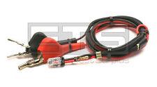 Test-Um JDSU Line Cord PP Clip Set 4 Lil Buttie Butt Set LB255 LB300 LB20 LB20B