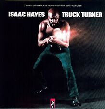 Isaac Hayes - Truck Turner [New Vinyl] UK - Import