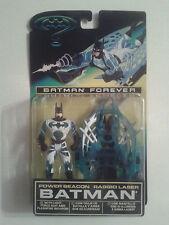 Kenner - Batman Forever - Power Beacon Batman Figurine - New & Sealed