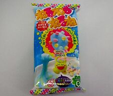 Kracie nerunerunerune soda Japanese candy kit happy kitchen poppin cookin new