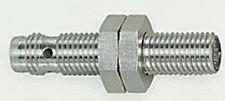 Ifm Efector INDUCTIVE SENSOR IFMIE5340 10-30VDC 700Hz M8-Connector Metal Thread