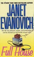 Full House (Janet Evanovich's Full Series, No 1) by Janet Evanovich, Steffie Ha