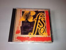 The Bridge Between by The Robert Fripp String Quintet - CD - 1993