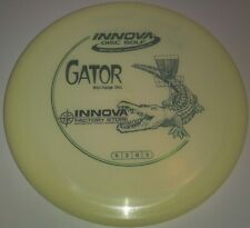 Gently Used Innova Factory Champion Glow Gator Puddle Top Beefy 175g Disc Golf