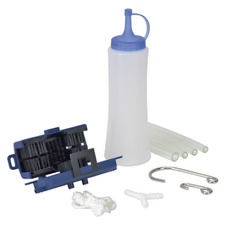 Motorcycle Chain Cleaning Kit | SEALEY VS1817