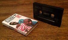 WRECKX-N-EFFECT Rump Shaker Cassette Tape Single Card 1992