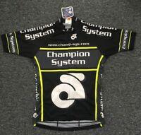 Woman's Short Sleeve CS Tech Cycling Jersey