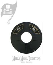 NEW Whites Eclipse 950 Search Coil with Cover and Lower Shaft Assembly